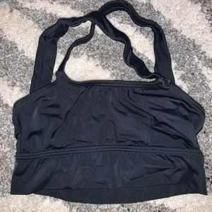 Balera dance sports bra. Girl's size CM.